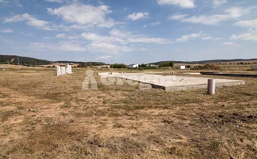 Prodej stavebního pozemku, 3250 m², Drásov, okres Brno-venkov