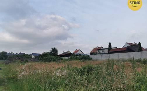 Prodej stavebního pozemku, 2553 m², Velký Újezd, okres Olomouc