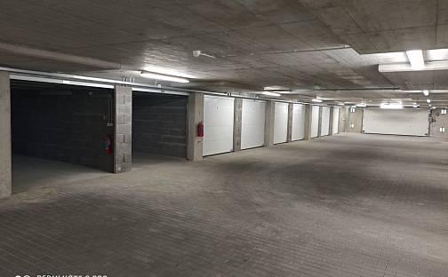 Pronájem garáží Brno, Turgeněvova, Brno - Černovice