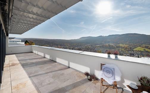 Prodej bytu 4+kk, Pod Střelnicí, Boskovice, okres Blansko
