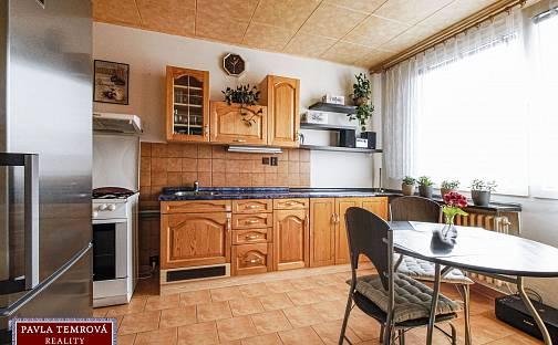 Prodej bytu 2+1, 65 m², Cíglerova, Praha 14 - Černý Most
