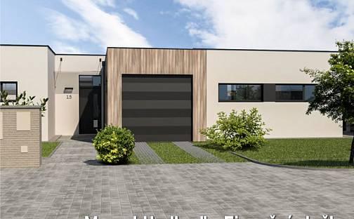 Prodej domu 124m² s pozemkem 585m², Praha 9 - Hostavice