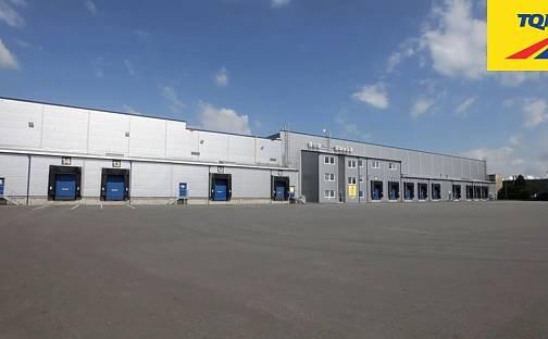 Pronájem skladovacích prostor, 19000 m², Těšínská 2932/72, Opava