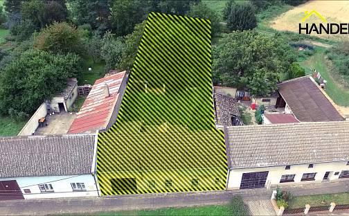 Prodej domu s pozemkem 920 m², Oplocany, okres Přerov