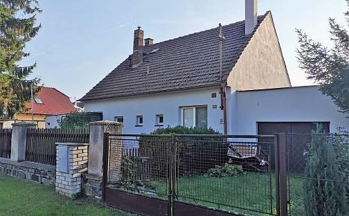Prodej domu 140m² s pozemkem 770m², Na Dlouhé vodě, Kolín - Sendražice