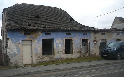 Prodej stavební parcely, 1960 m², Třebíč