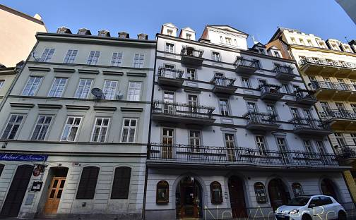 Prodej bytu 3+1 93m², Mariánskolázeňská, Karlovy Vary