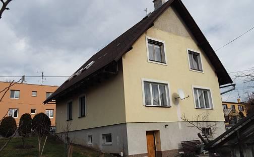 Prodej domu s pozemkem 461m², Luční, Vítkov, okres Opava