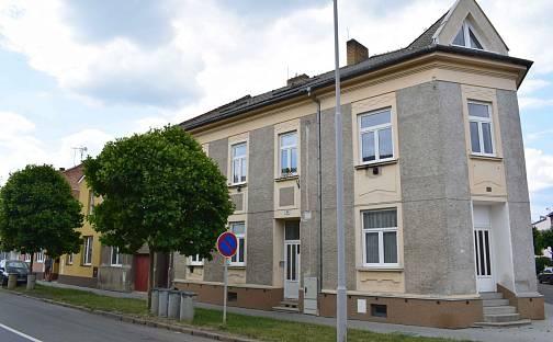 Pronájem komerčního objektu (jiného typu), 60 m², Určická, Prostějov