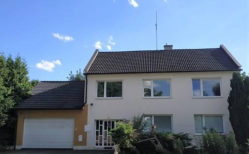 Prodej domu 282 m² s pozemkem 988 m², Olšany u Prostějova, okres Prostějov