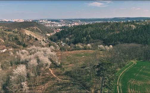 Prodej louky, 21435 m², Praha - Velká Chuchle
