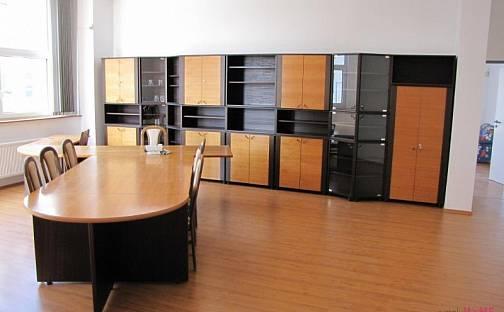 Prodej kanceláře, 288 m², Jana Růžičky, Praha