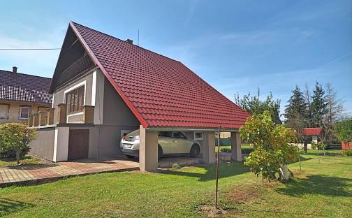 Prodej domu 200 m² s pozemkem 1116 m², Snědovice - Velký Hubenov, okres Litoměřice