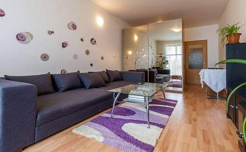 Prodej bytu 1+kk, 35 m², Kakosova, Praha 13 - Řeporyje