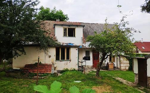 Prodej domu 116 m², Týnec nad Sázavou - Podělusy, okres Benešov