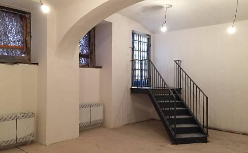 Prodej obchodních prostor, 75 m², Kroftova 8, Praha