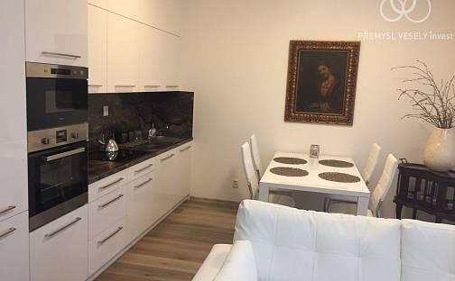 Pronájem bytu 4+kk, 171 m², Brno-Komárov, okres Brno-město