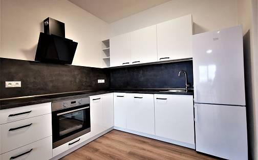 Pronájem bytu 2+kk 54m², U Borských kasáren, Plzeň