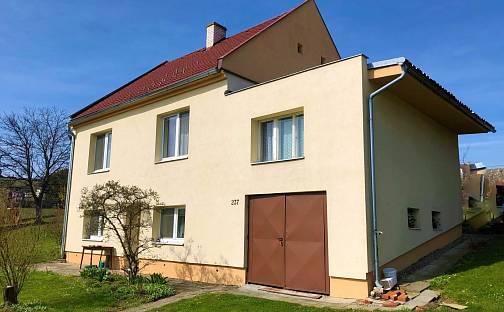 Prodej domu 161 m² s pozemkem 1348 m², Nová cesta, Zlín - Štípa