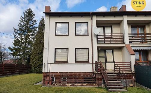 Prodej domu 260 m² s pozemkem 485 m², Vratimov, okres Ostrava-město