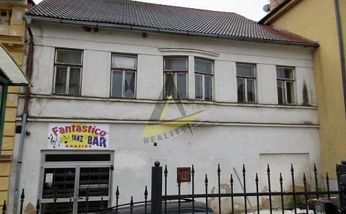 Prodej domu 400m² s pozemkem 406m², Benešov nad Černou, okres Český Krumlov