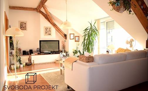 Prodej bytu 5+kk, 163 m², Mahlerova, Jihlava