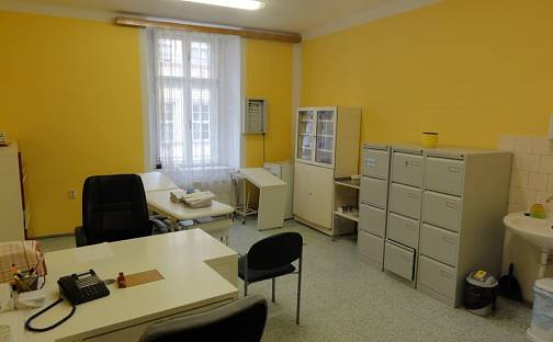 Pronájem komerčního objektu (jiného typu), 53 m², Sokolská, Olomouc