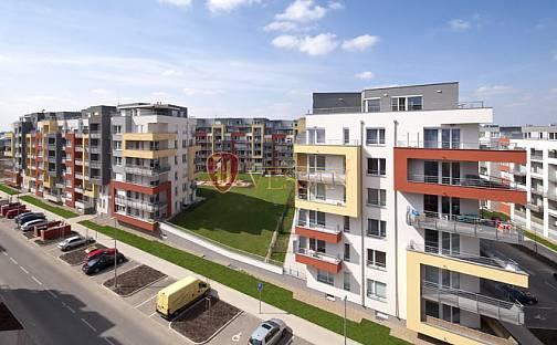 Prodej bytu 1+kk, 34.3 m², Praha 5