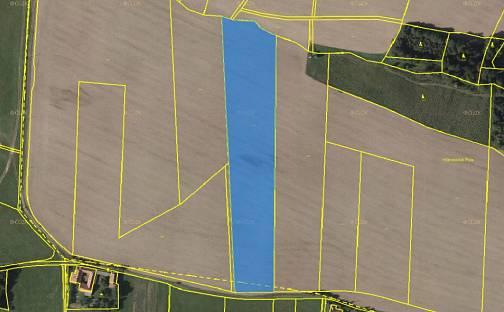 Prodej zemědělského, 18447 m², Lipná, okres Přerov