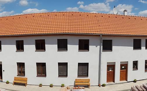 Pronájem bytu atypického, 50 m², Rochov, okres Litoměřice