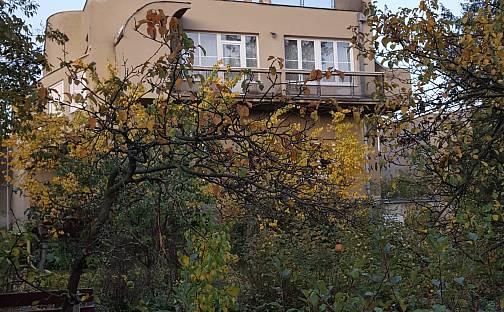 Prodej vily s pozemkem 911 m², Ševce Matouše, Praha 4 - Krč