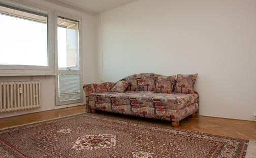 Pronájem bytu 1+kk, 27 m², Veltruská, Praha 9 - Prosek