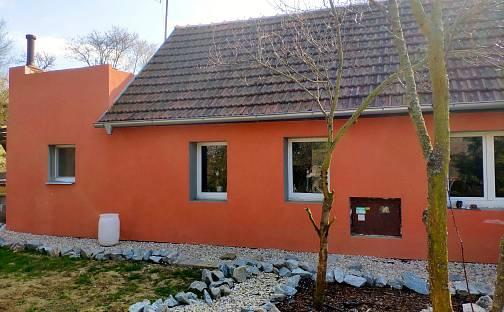 Prodej domu s pozemkem 369 m², Diváky, okres Břeclav