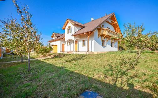 Prodej domu 260 m² s pozemkem 1028 m², Miskovice - Přítoky, okres Kutná Hora