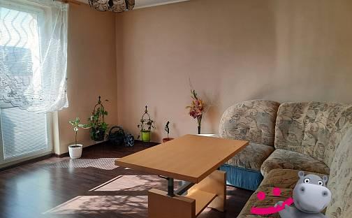 Prodej bytu 3+1 72m², Rohová, Teplice - Prosetice