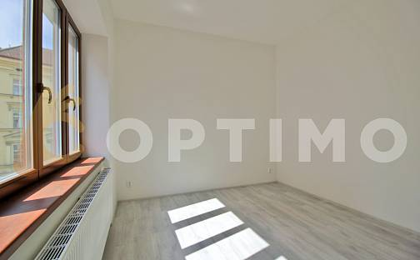Pronájem bytu 2+kk, 46 m², Cimburkova, Praha 3 - Žižkov