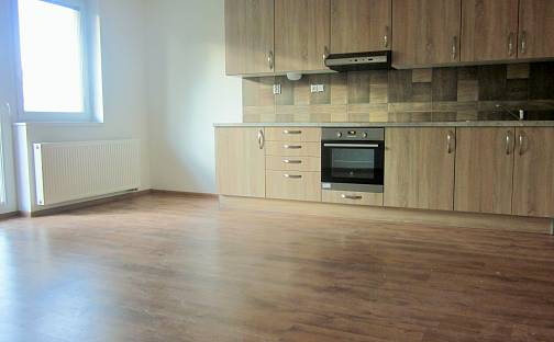 Pronájem bytu 3+kk 62m², K lindě, Praha 9 - Satalice