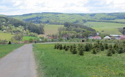 Prodej stavebního pozemku, 8664 m², Luhačovice, okres Zlín