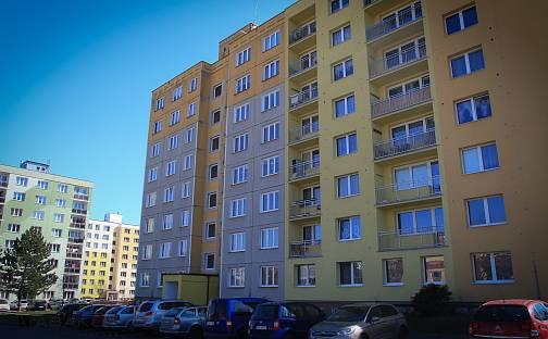 Pronájem bytu 4+1, 85 m², Brněnská, Plzeň - Severní Předměstí