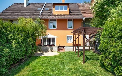 Prodej domu 160m², Kronova, Brno - Řečkovice