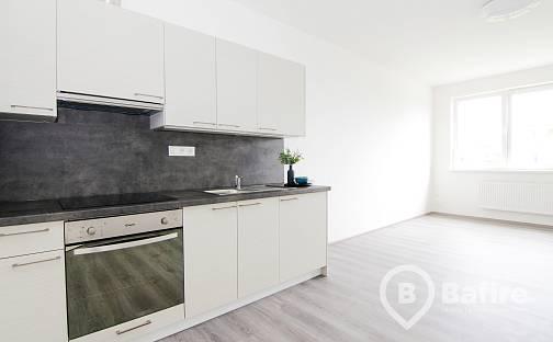 Pronájem bytu 1+kk 32m², Edvarda Beneše, Olomouc - Řepčín