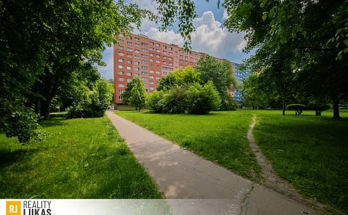 Pronájem bytu 2+1 51m², Mjr. Nováka, Ostrava