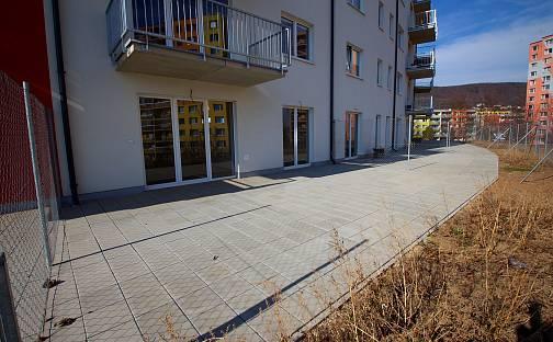 Prodej bytu 2+kk, 63 m², Nepilova, Beroun - Beroun-Město