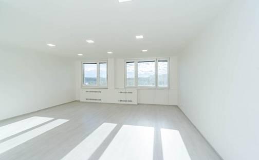 Prodej bytu 3+kk 67m², Pujmanové, Praha 4 - Podolí