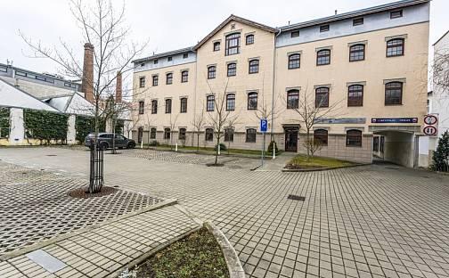 Prodej kanceláře, 62 m², U průhonu, Praha 7 - Holešovice