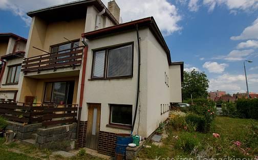Prodej domu 210 m² s pozemkem 478 m², Bystřice nad Pernštejnem, okres Žďár nad Sázavou