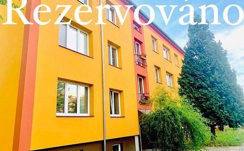 Prodej bytu 3+1, 61 m², Wolkerova, Hulín, okres Kroměříž
