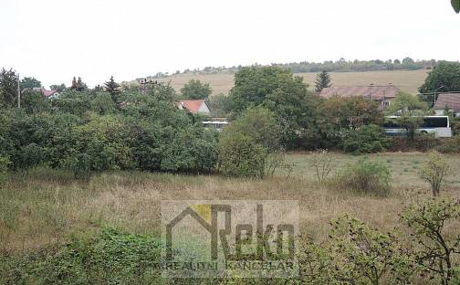 Prodej stavebního pozemku, 1422 m², Málkov, okres Beroun