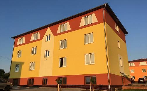 Pronájem bytu 1+kk, 25 m², ul.Lipenská - Přáslavice 307, Olomouc