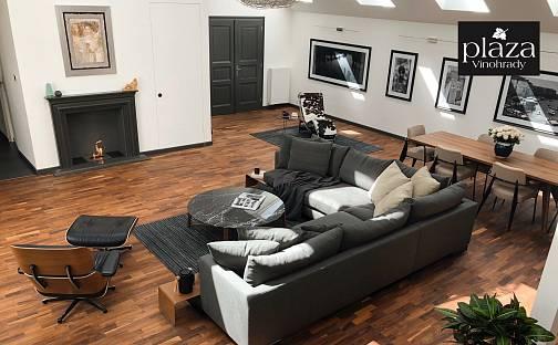 Prodej bytu 5+kk, 343 m², Americká, Praha 2 - Vinohrady